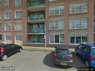 Apv Vergunning Piet Mondriaanstraat 121 Zaandam