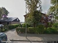 ODRA Gemeente Arnhem - Aanvraag omgevingsvergunning, het verbreden van twee bestaande inritten, Hulkesteinseweg 7 en 7A