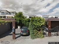 Bekendmaking Aanvraag omgevingsvergunning, het uitbreiden van de woning d.m.v. een extra verdieping, Blauwtjes 19 4814TR Breda