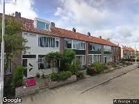 Gemeente Alphen aan den Rijn - aanvraag omgevingsvergunning: het plaatsen van een dakkapel op het voorgeveldakvlak, Hobbemastraat 18 te Hazerswoude-Dorp, V2018/577