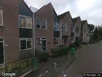 Bekendmaking Omgevingsvergunning - Aangevraagd, Billie Holidaystraat 23 te Den Haag