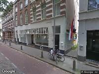 ODRA Gemeente Arnhem - Aanvraag omgevingsvergunning, legaliseren van bestaand dakterras, Emmastraat 52 1