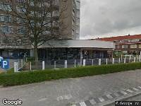 Gemeente Dordrecht, ingediende aanvraag om een omgevingsvergunning Bankastraat 158 te Dordrecht