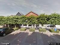 Reguliere omgevingsvergunning verleend diverse locaties in de gemeente Tynaarlo; het plaaten van 3 vrije plakzuilen