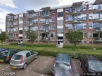 Aanvraag Omgevingsvergunning, splitsen appartement, Beethovenlaan 502 (zaaknummer 66613-2018)