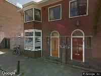 18.0268262 verleende vergunning voor het leggen van een kabel in de waterkering ter hoogte van Westzijde 23 tot 37 in Zaandam