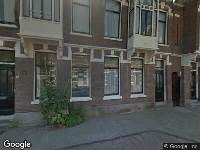 Bekendmaking Gemeente Dordrecht, verleende omgevingsvergunning Adriaan van Bleijenburgstraat 12 te Dordrecht