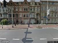 Bekendmaking Afgehandelde omgevingsvergunning, het intern verbouwen van 8 woningen en het wijzigen van de brandcompartimenterin, Catharijnesingel 66 A t/m H te Utrecht,  HZ_WABO-18-25305