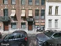Aanvraag omgevingsvergunning, het schilderen van kozijnen, ijzerwerk en ornamenten + het reinigen van de gevel, Sophiastraat 24 4811EL Breda
