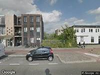 Afgehandelde omgevingsvergunning, het bouwen van twee woongebouwen met elk 5 appartementen, Amsterdamsestraatweg 731 en C. van Maasdijkstraat 96 te Utrecht, HZ_WABO-15-10219