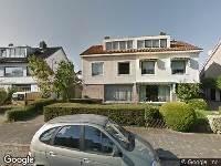 Verleende omgevingsvergunning met reguliere procedure, het aanbrengen van gevelisolatie vanaf de eerste verdiepingsvloer, Assumburgstraat 42 4834KP Breda