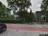 Bekendmaking Verleende evenementenvergunning Rengerspark, (11027508) wijkfeest Transvaalwijk, op 1 september 2018, verzenddatum 22-08-2018.