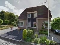 Bekendmaking Verleende vergunning gebruik openbare ruimte Grou, Wergea, Jirnsum en Reduzum, (11028191) plaatsen van driehoek reclameborden in voormalig Boarnsterhim ter promotie makelaardij Friesland, van 3 t/m 16
