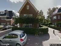 Bekendmaking Vergunningvrij Humilitasstraat 19 Leeuwarden, (11026612) rooien van een kastanjeboom, verzenddatum 22-08-2018.