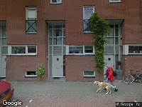 Bekendmaking Verleende vergunning gebruik openbare ruimte parkeerplek thv. Romkeslaan 10, (11028324) plaatsen van een container, van 31 augustus t/m 21 september 2018, verzenddatum 29-08-2018.