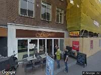79e69230044 Hoogstraat 72, Verleende horeca- exploitatievergunning, lunchroom Flavours