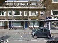 Afgehandelde omgevingsvergunning, afwijken van de bestemming voor kamerverhuur, Jutfaseweg 96 te Utrecht,  HZ_WABO-18-13239