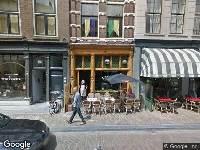 Bekendmaking Gemeente Dordrecht, verleende ontheffing Groenmarkt 1 Dordrecht