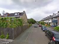 Aanvraag omgevingsvergunning, het plaatsen van een overkapping, Hornstraat 10 4834JG Breda
