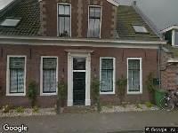 Gemeente Alphen aan den Rijn - aanvraag omgevingsvergunning: het vervangen van een schutting aan straatzijde, Hondsdijk 38 te Koudekerk aan den Rijn, V2018/559