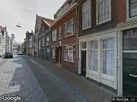 Bekendmaking Gemeente Dordrecht, verleende omgevingsvergunning Grotekerksbuurt 72-74 te Dordrecht