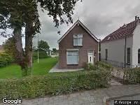 Gemeente Alphen aan den Rijn - verleende omgevingsvergunning: het verbouwen van de stal tot woonhuis, Dorpsstraat 5 te Koudekerk aan den Rijn, V2018/371