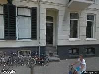 Gemeente Arnhem - gehandicaptenparkeerplaats - Driekoningenstraat
