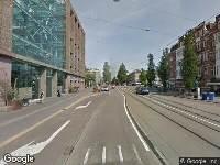 Besluit weigering omgevingsvergunning reguliere procedure Eerste Constantijn Huygensstraat 24F