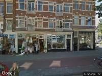 Verlenging beslistermijn omgevingsvergunning Jan Pieter Heijestraat 110 hs