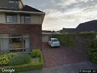 Bekendmaking St. Agnetenweg 57 te Nijmegen: bouwen - omgevingsvergunning - Aanvraag ontvangen