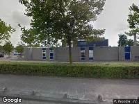 Gemeente Rotterdam - Drank- en Horecawetvergunning - Mercatorweg 50