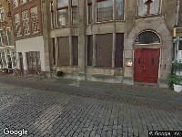Bekendmaking Gemeente Dordrecht, verleende omgevingsvergunning Groenmarkt 80 en 80 A te Dordrecht