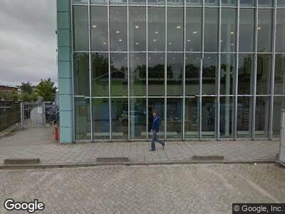 Watervergunning Plesmanlaan 121 Amsterdam