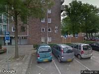 Gemeente Rotterdam - Gehandicapte Parkeerplaats op kenteken - Sommelsdijkstraat