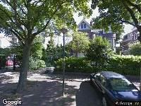Omgevingsvergunning - Beschikking verleend regulier, Nieuwe Parklaan 7B te Den Haag