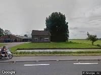 Gemeente Molenwaard, ingediende aanvraag om een omgevingsvergunning Middenpolderweg 43 te Streefkerk, zaaknummer 965334