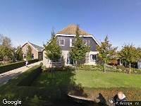 Bekendmaking Gemeente Molenwaard, ingediende aanvraag om een omgevingsvergunning Brandwijksedijk 14 te Brandwijk, zaaknummer 965327
