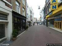 Gemeente Dordrecht, ingediende aanvraag om een splitsing appartementsrechten Voorstraat 262-265 te Dordrecht