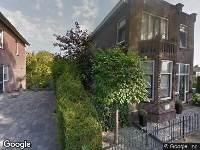 Bekendmaking Gemeente Dordrecht, ingediende aanvraag om een omgevingsvergunning Vissersdijk 36 te Dordrecht