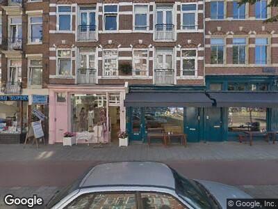 Onttrekkingsvergunning Jan Pieter Heijestraat 114 Amsterdam