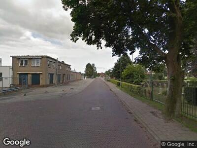 Omgevingsvergunning Kerkhofsweg  Holten