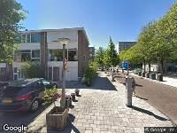 Bekendmaking Aanvraag omgevingsvergunning kap Willem Pijperstraat 48