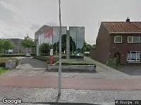 Gemeente Veldhoven - Het eenzijdig afsluiten van de Provincialeweg richting Kempenbaan tussen de Oranje Nassaulaan en De Run 1100 - Provincialeweg tussen Oranje Nassaulaan en De Run 1100