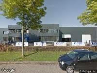Gemeente Zwolle – Kennisgeving huisnummerbesluit Voltastraat 12 en 14