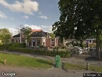 Verleend omgevingsvergunning (reguliere procedure) Canterlandseweg 1 te Gytsjerk legalisatie schuur en houtopslag