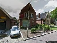 Reguliere omgevingsvergunning verleend Schipborgerweg 35 te Zuidlaren; het vergroten van de woning