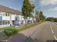Week 02: aanvraag omgevingsvergunning, Plaatsen dakkapel, Anna Bijnsplein 7