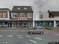 [Week 02: verleende omgevingsvergunning,Plaatsen dakkapel,Keizersdijk 64