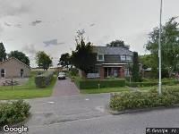 Aanvraag omgevingsvergunning, plaatsen van een tijdelijke woonunit, zummerweg naast 14 B, Franeker