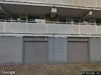 Aanvraag omgevingsvergunning Chopinplein 290, 3122 VM te Schiedam